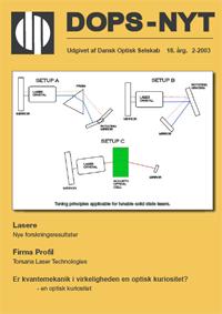 DOPS-Nyt 2-2003